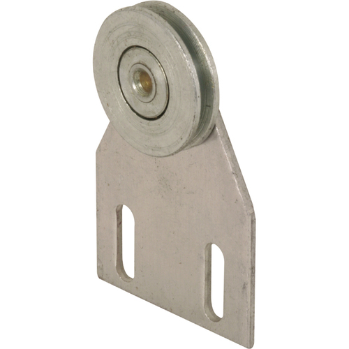 Prime line sliding screen door steel roller from lowes for Sliding screen door rollers