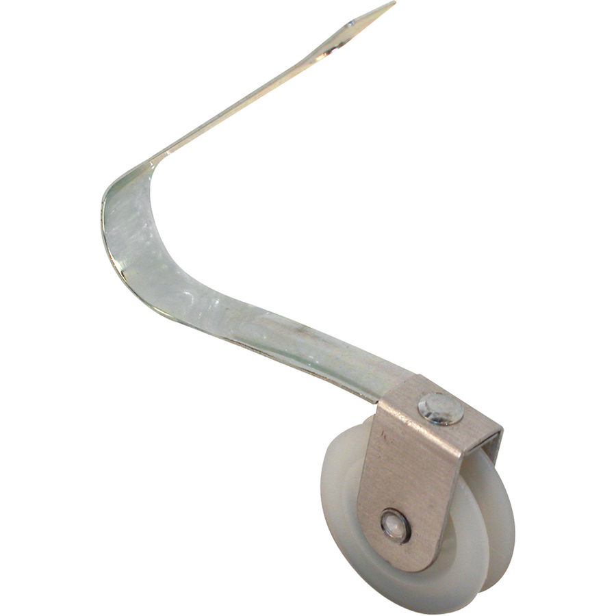 Shop Prime Line 1 In Sliding Screen Door Spring Loop Tension Roller At