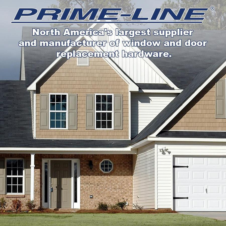 Prime-Line Products B 649 Screen Door Tension Spring with 1-Inch Nylon Roller...