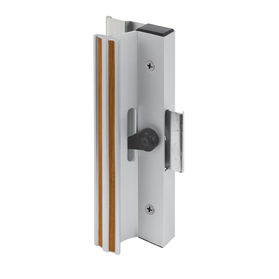 Aluminum door aluminum door latch for Door lock latch