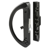 Prime-Line 4.93-in Surface Mounted Sliding Patio Door Handle