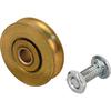 Prime-Line 1-1/8-in Aluminum Steel Sliding Patio Door Ball Bearing Rollers