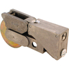 Prime-Line Adjustable 1-1/2-in Steel Ball Bearing Sliding Patio Door Roller Assembly