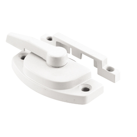Shop Prime Line Vinyl Sliding Window Sash Lock At Lowes Com