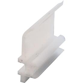 Prime-Line 4-Pack Nylon Sliding Window Top Guides