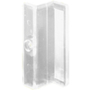 Prime-Line 2-Pack 1.25-in Acrylic Hinged Shower Door Handles