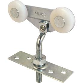 Prime-Line Top-Mount Sliding Wardrobe Door Roller Assembly