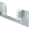 Prime-Line 1-3/8-in Pocket Door Bottom Guide