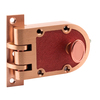 Gatehouse Bronze Screen Door & Storm Door Cylinder Lock