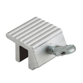 Gatehouse 2-Pack Aluminum Sliding Window Locks