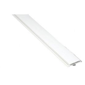 DrySnap 16' White Starter Channel