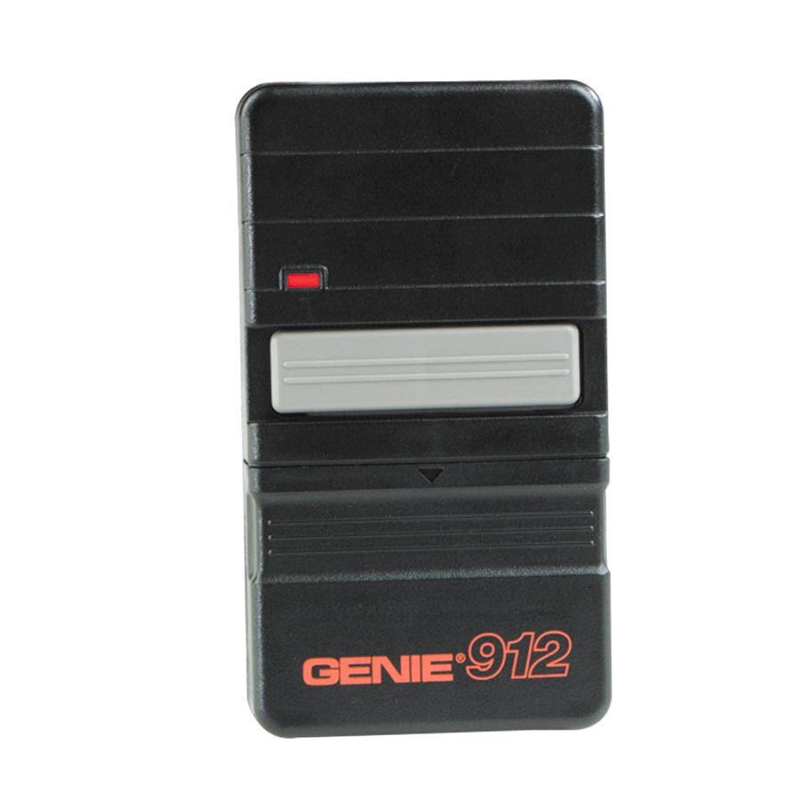 Shop Genie 1 Button Genie Compatible Visor Garage Door