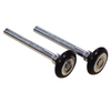Genie 2-Pack Garage Door Rollers