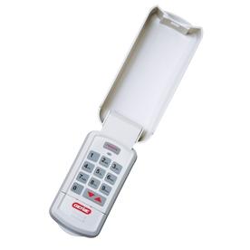 Genie Wireless Rolling Code Garage Door Opener Keypad