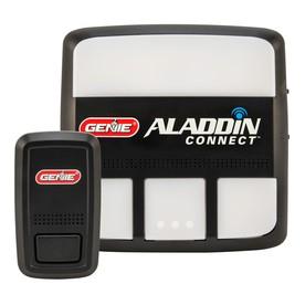 Shop Genie Aladdin Connect Garage Door Opener Controller