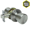 Gatehouse Gallo Stainless Steel Tulip Residential Passage Door Knob
