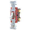 Hubbell 20 Amp 3-Way Light Switch
