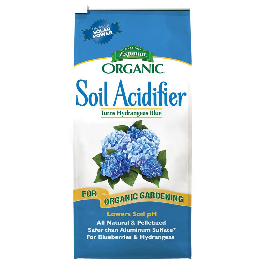 Shop espoma 6 lb organic soil conditioner at for Organic soil