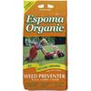 Espoma 1,250-sq ft Espoma Organic and Natural Weed Control Lawn Fertilizer (9-0-0)
