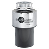 InSinkErator LC-50 Light-Capacity 1/2-HP Garbage Disposal