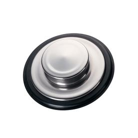 InSinkErator 3-in Stainless Steel Garbage Disposal Stopper