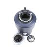 InSinkErator Evolution Premier 3/4-HP Noise Insulation Garbage Disposal