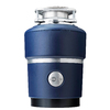 InSinkErator Evolution Spacesaver 5/8-HP Noise Insulated Garbage Disposal
