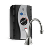 InSinkErator Chrome Hot Water Dispenser