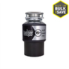 InSinkErator Badger 3/4-HP Garbage Disposal No