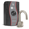 InSinkErator Satin Nickel Hot Water Dispenser
