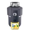 InSinkErator Evolution Kitchen Fresh 3/4-Hp Garbage Disposal