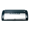 Deni 4.7-in H x 17.9-in W x 9.2-in D Black Vacuum Sealer