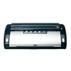 Deni 4.7-in H x 17.9-in W x 9.2-in D Black Vacuum Sealer