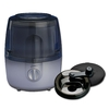 Deni 1.5-Quart Automatic Ice Cream Maker with Candy Crusher