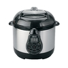 Deni 2-Quart Programmable Electric Pressure Cooker