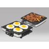 BLACK & DECKER Square Extra-Large Waffle Maker