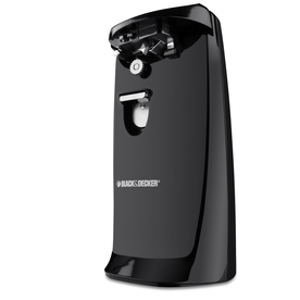 BLACK & DECKER Electric Can Opener