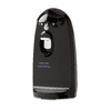 BLACK & DECKER Black Countertop Can Opener