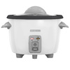 BLACK & DECKER 28-Cup 2-Tray Rice Cooker