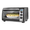 BLACK & DECKER 6-Slice Toaster Oven