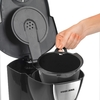 BLACK & DECKER Black 12-Cup Programmable Coffee Maker