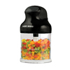 BLACK & DECKER 3-Cup 70-Watt Black 1-Blade Mini Food Chopper