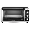 BLACK+DECKER 8-Slice Toaster Oven