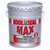 Kool Seal 4-3/4 Gallons Fiber Roof Coating