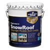 Kool Seal 4-3/4 Gallons Non-Fiber Roof Coating