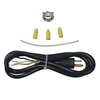Whirlpool 3-Prong Dishwasher Power Cord Kit