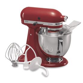 KitchenAid Artisan 5-Quart 10-Speed Stand Mixer