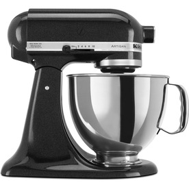 KitchenAid Artisan 5-Quart 10-Speed Caviar Stand Mixer