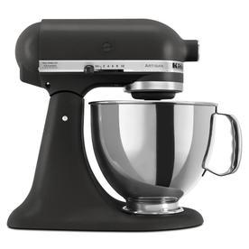 KitchenAid Artisan 5-Quart 10-Speed Imperial Black Stand Mixer