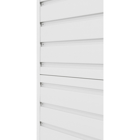 Gladiator 2-Pack Gladiator Gray GearWall Panels